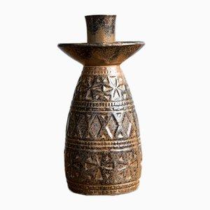 Vintage Kerzenhalter von Bitossi, 1960er