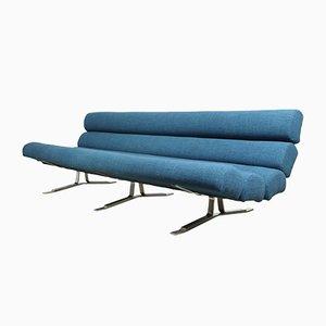 Mid-Century Sofa von William Plunkett, 1960er