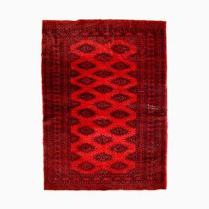 Afghan Ersari Carpet, 1970s