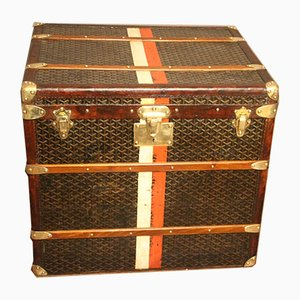Hat Trunk from Goyard, 1930s