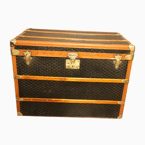 Steamer Trunk from Goyard, 1930s