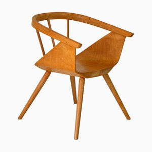 Childrens Chair from Baumann, 1960s