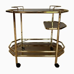 French Bar Trolley, 1970s