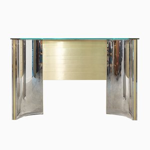 Space Age Console Table, 1960s