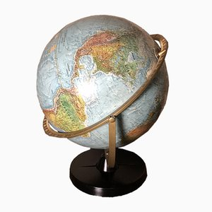 Mid-Century Globe from Scan Globe, 1970s