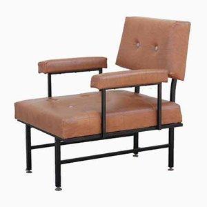 Skandinavischer Vintage Sessel, 1960er