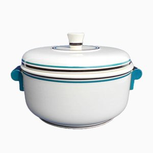 Soup Tureen by Gio Ponti for Richard Ginori, 1936