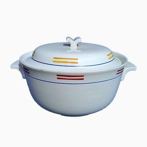 Soup Bowl by Gio Ponti for Richard Ginori,1937