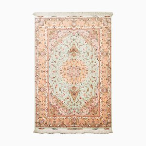Wool & Silk Carpet, 1961