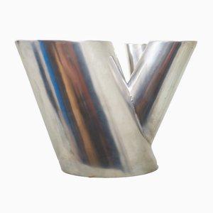 Modell Dour Vase von Mario Botta für Numa, 2006