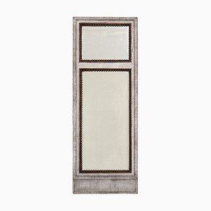 Specchio antico, Danimarca, fine XVIII secolo