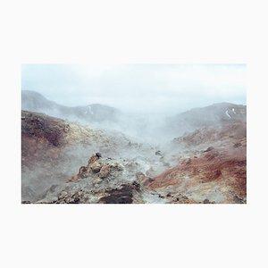 Island Druck von Stephanie De Smet