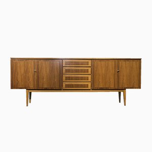 Walnut Sideboard, 1970s