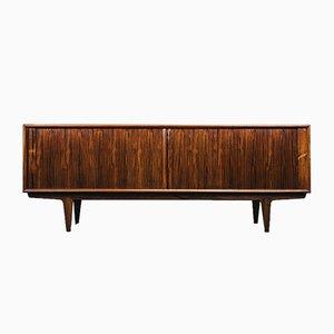 Rosewood Nr 156 Sideboard by Bernhard Pedersen & Son for Bernhard Pedersen & Søn, 1960s