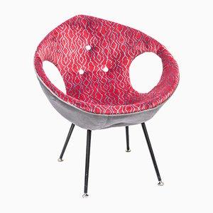 Club chair, anni '60
