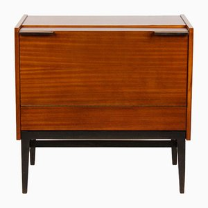 Small Mid-Century Sideboard by Frantisek Mezulanik for UP Bucovice, 1960s
