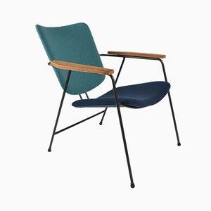 Vintage Stuhl von Willem Hendrik Gispen für Kembo, 1958