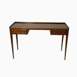 Italienischer Mid-Century Schreibtisch von Paolo Malchiodi, 1948