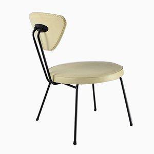 Minimalist Low Lounge Chair by Floris Fiedeldij for Artimeta, 1958