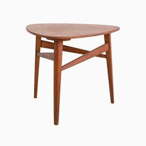 Mid-Century Kidney Coffee Table