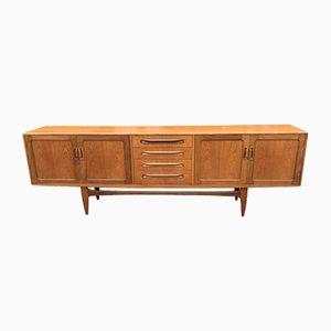 Mid-Century Danish Teak Sideboard by Ib Kofod Larsen for G-Plan, 1960s