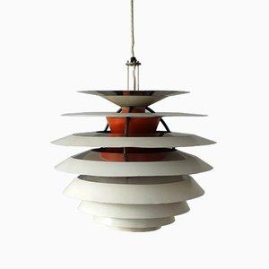 Lámpara de techo PH Mid-Century de Poul Henningsen para Louis Poulsen
