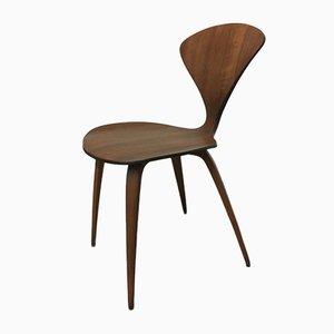 Stuhl aus Schichtholz von Norman Cherner für Plycraft, 1950er