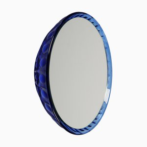 Saturn 218d Wall Mirror by Andreas Berlin, 2019