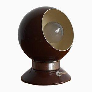 Lámpara de mesa Mid-Century de Benny Frandsen para Abo Randers