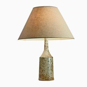 Ceramic Table Lamp from La Borne, 1950s