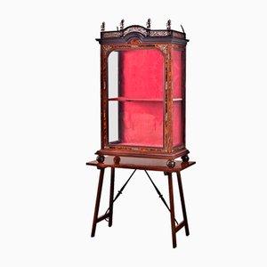 Antique Italian Cabinet