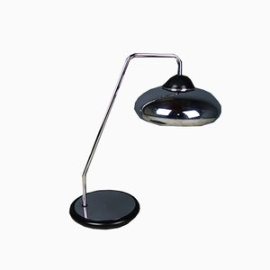 Lampe de Bureau Vintage de Stilnovo, Italie, années 80