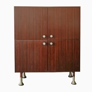 Rosewood Cabinet, 1970s