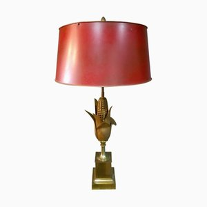 Mid-Century Table Lamp by Maison Charles