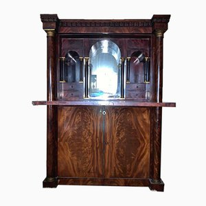 Antique French Empire Secretaire