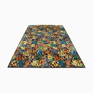 Model Parsa Carpet from Vorwerk, 1960s