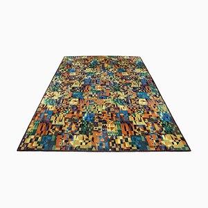 Modell Parsa Teppich von Vorwerk, 1960er