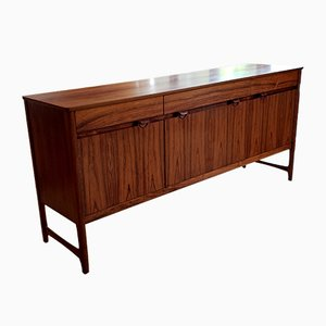 Mid-Century Rosewood Credenza from Nathan, 1960s