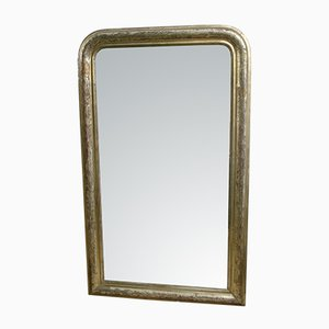 Antique Mercury Mirror