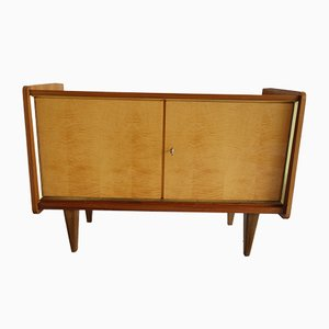 Vintage Sideboard from Wista, 1961