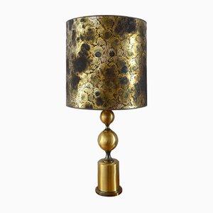 Vintage Tischlampe von Maison Charles, 1970er