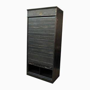 Mueble de cobre, años 50