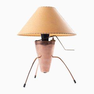 Lampe de Bureau Type 511 par Helena Frantová pour Napako, 1950s