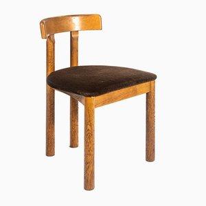 Chaise d'Appoint Vintage de Lübke, 1960s