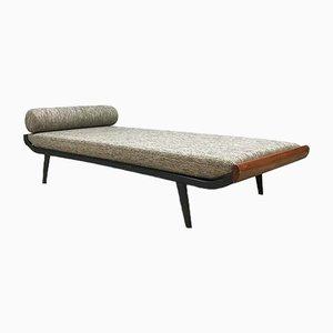 Sofá cama holandés de Dick Cordemeijer para Auping, años 60