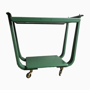 BP01 Trolley by Cees Braakman for Pastoe, 1954