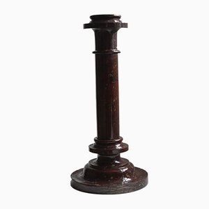 Antiker Kerzenhalter