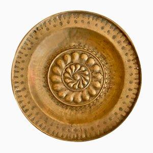 Antique Alms Dish