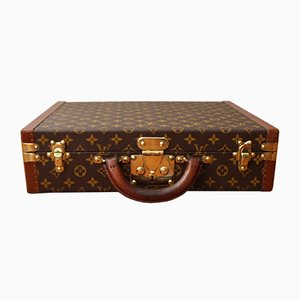 President Suitcase from Louis Vuitton, 1970s
