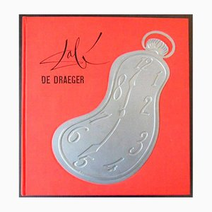 Portariviste De Draeger edizione limitata di Salvador Dali, 1968